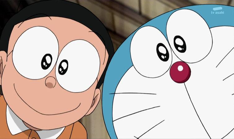 暌违八年,哆啦a梦剧场版电影要在中国上映