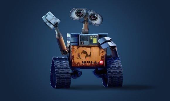 自动驾驶 机器人 沃尔沃  和自动驾驶技术是一个道理.图片