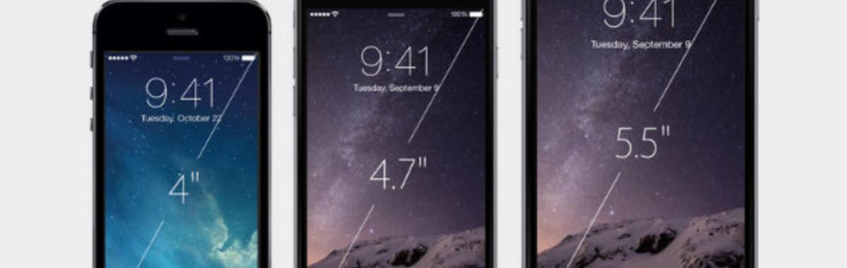 关于刚刚发布的两款 iPhone 和 Apple Watch,你需要知道的所有事
