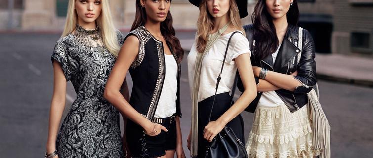 """快时尚品牌 Urban Outfitters 出了新系列,想""""反快时尚"""""""