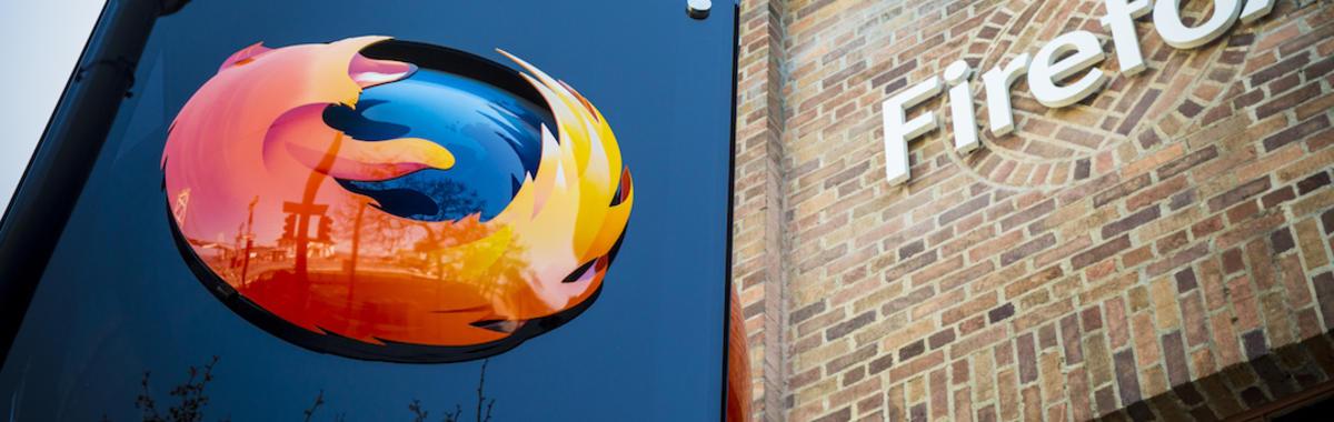 Firefox 不知道还能走多远,我们来怀念一下这个曾经打破黑暗的产品