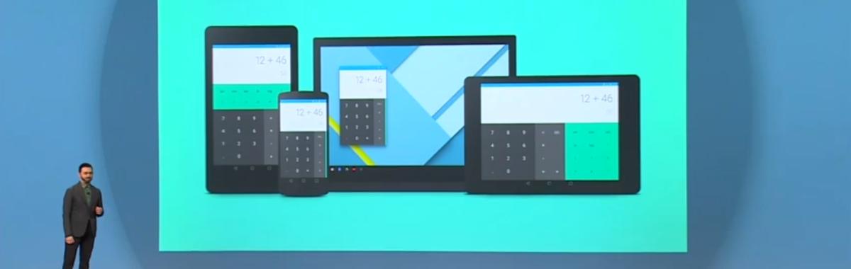 Material Design: Google 向纸墨学了什么?