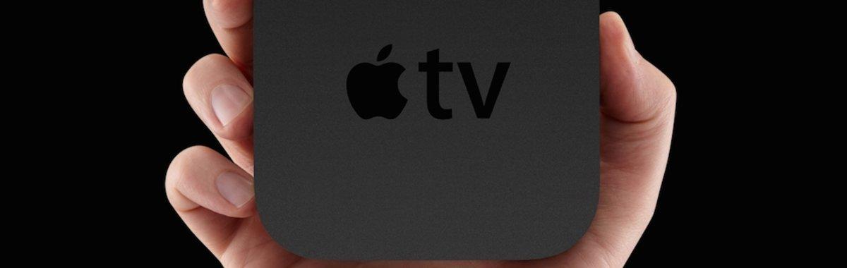 反极客的 Apple TV