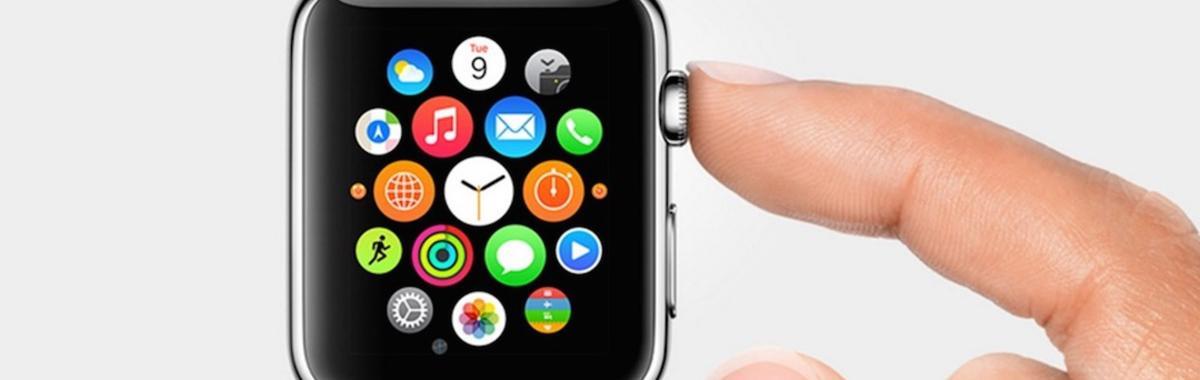智能手表来了,但它们之所以存在不是因为外壳,而是成本降低的传感器