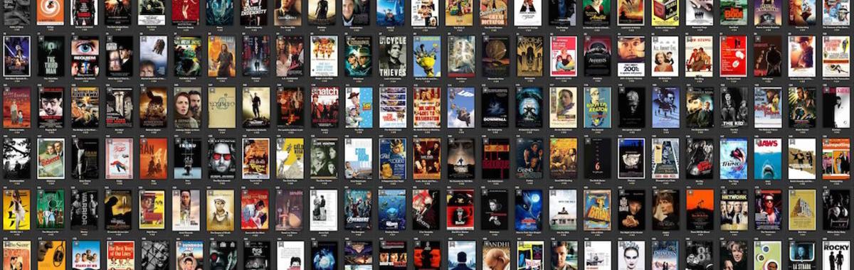 IMDb 25 周年,它记录了好莱坞的数据,更改变了好莱坞的口味 | 好奇心商业史