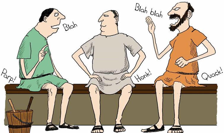 2011 年,比尔和梅琳达基金会启动厕所创新项目(Reinvent the Toilet Challenge, RTTC) 之时,并没有多少人看好这个话题。毕竟,自人类 1775 年发明抽水马桶以来,人们已经习惯了这种类型的厕所在生活中占有一席之地。 人类的文明在一定程度上和厕所的建立有一些关系,这事说起来话长。几千年前兴盛的古罗马就已经建设起先进的公共厕所设施,人们甚至把社交活动延伸到了厕所,而罗马文明的覆灭,一定程度也与没有足够的水资源处理污物有关。 事实上,地球上约有 25 亿人生活在没有普及卫生