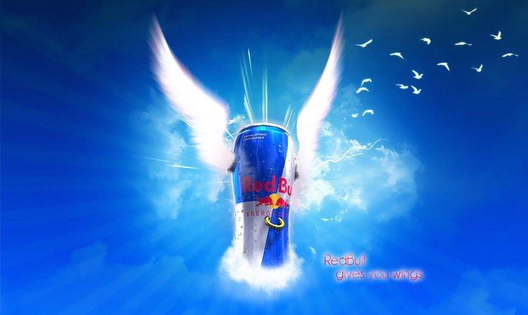除了广告本身,擅长于举办线下活动的红牛还成立了一支名为Red Bull Wings Team 的活动队,它是由 5 名女大学生组成的线下营销团队,她们分批驾驶着 MINI 红牛特别定制版汽车到全美各地去推广红牛饮料。 在 Youtube 上,红牛单独成立了一个 GivesYourWings 的频道。总之,是将这个翅膀的主题作为引以为傲的营销主题在推广。  判决的原告方之一是一位名叫 Benjamin Careathers 的红牛忠实消费者,他从 2002 年就开始饮用红牛饮料,并关注着这个品牌。不过,他