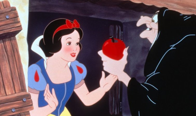 近年来,迪士尼陆续将童话故事改编成真人电影搬上荧幕,其中既有像图片