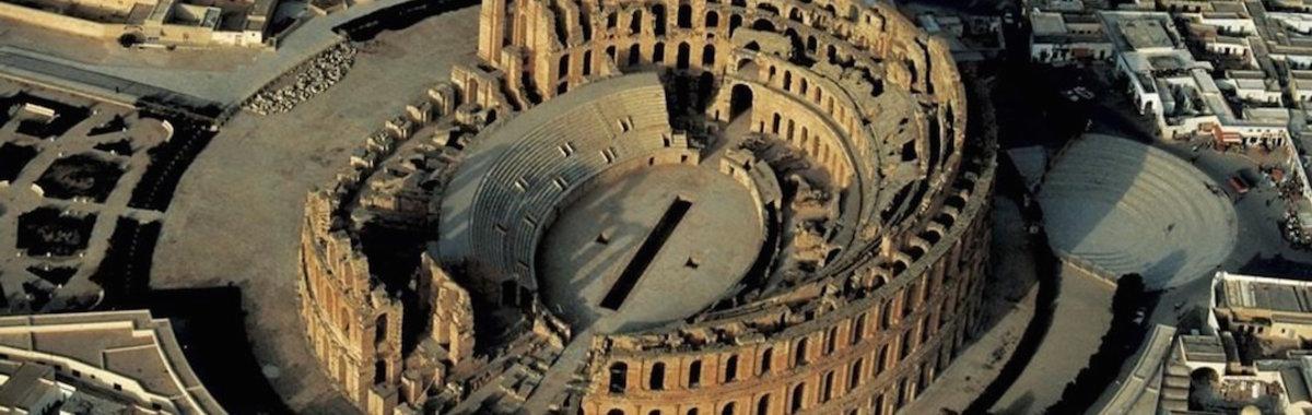 据说通过西方建筑史可以了解我们网页设计的演变过程