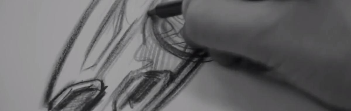 """一辆福特汽车是如何被""""画""""出来的?这里有座""""梦工厂"""""""