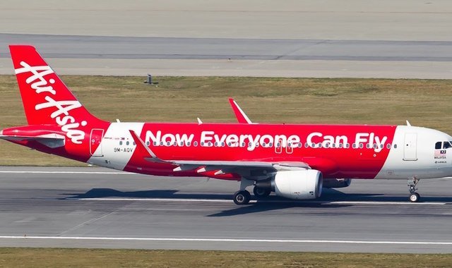 亚航又发生了飞机失事事件