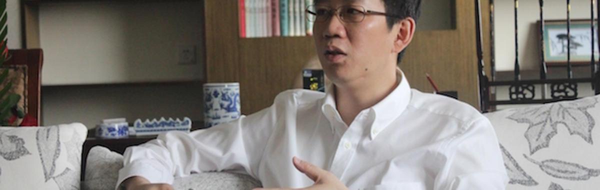 吴晓波公众号的文章阅读过了百万,但有些他也不知为何会火