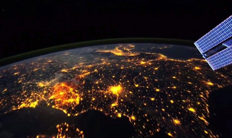 它的征途是星辰大海:google 要成为太空管家