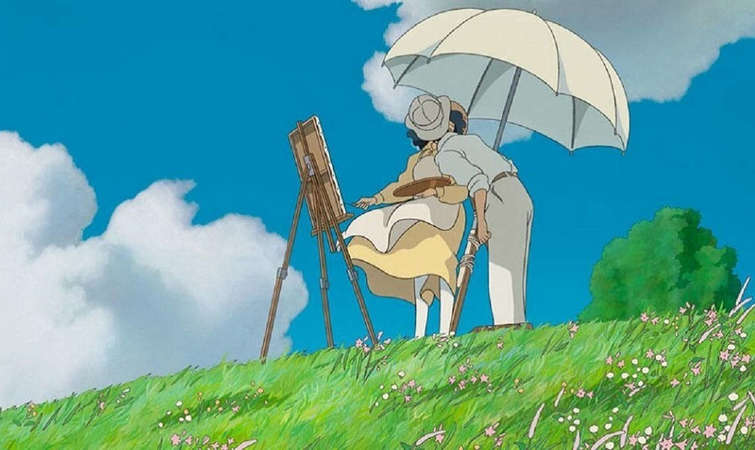 做了一辈子手绘的宫崎骏,也要尝试电脑动画了图片