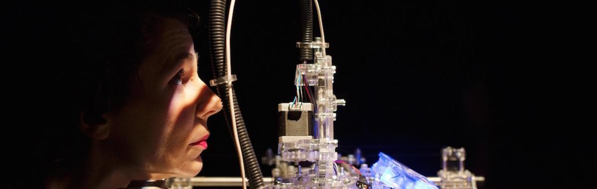 3D 打印的身体部件,真的可以用吗?