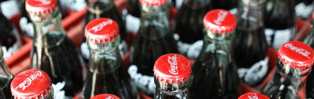 可口可乐抛售的是包袱,还是未来?