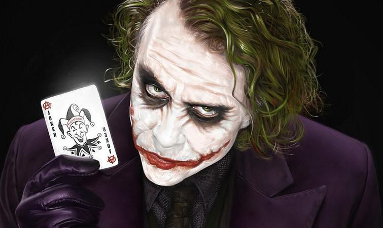 这世界 这么多罪犯扮小丑,非逼警察化装蝙蝠侠吗 文化 好奇心日报