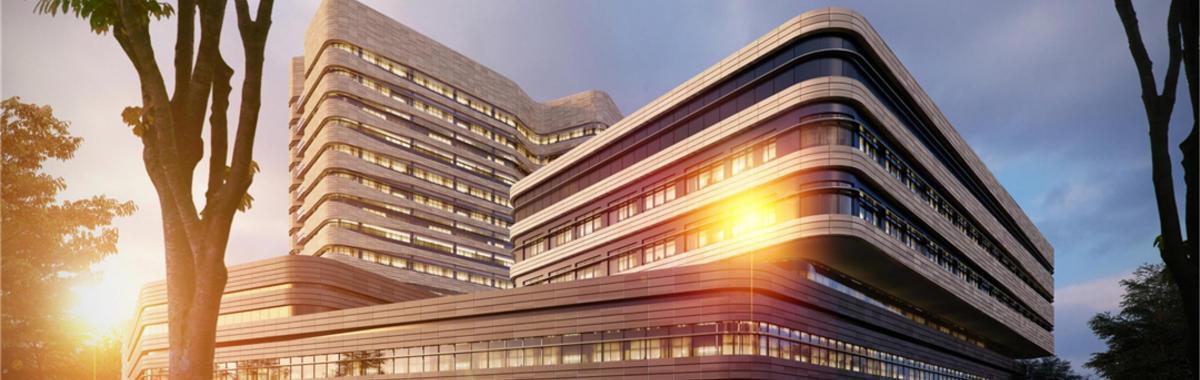 如何设计一个好医院,而不仅仅是个漂亮的医院大楼