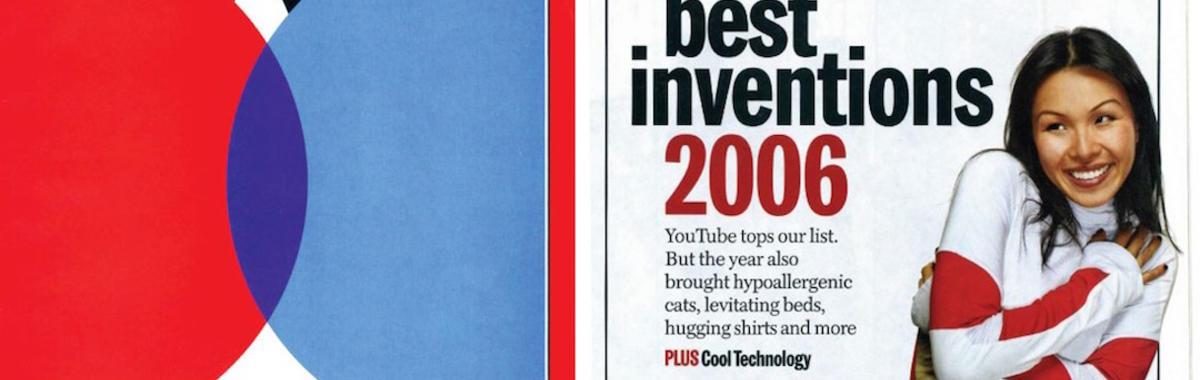 即将过去的这一年里,哪些发明影响了世界?