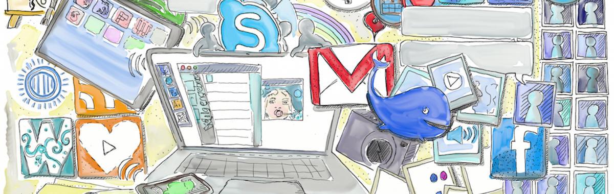 30 岁的 .com 域名可能没那么重要了,但它最适合讲互联网的故事 | 好奇心商业史