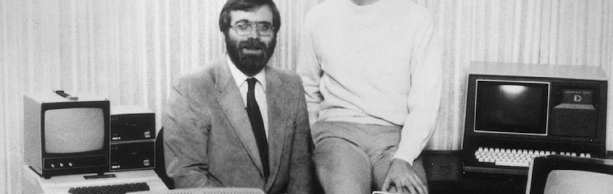 40 年前,盖茨写了一封信,软件业之后发生了怎样的改变?