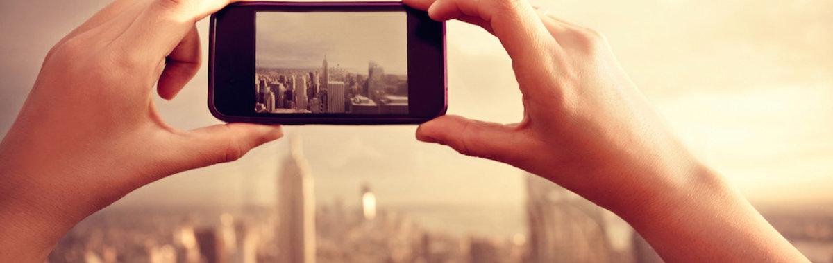 创始人谈 Instagram 这个全球最大的图片社区是如何开始的