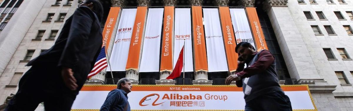 40 亿投资魅族,阿里巴巴联合小一号的小米冲进了手机市场