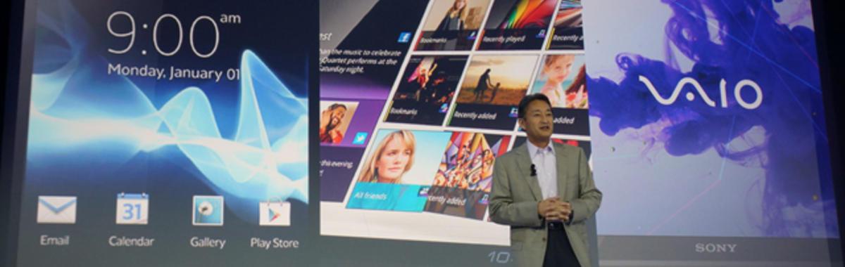 11 个索尼失败产品:技术领先的公司是如何做蠢事的