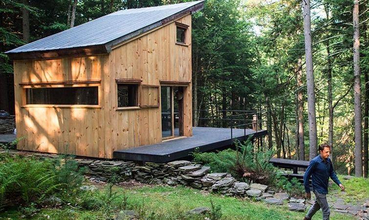 乡下房子设计图 简约