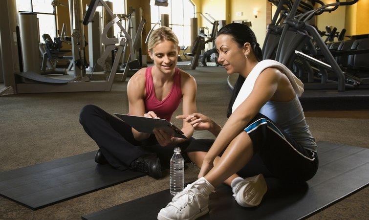 Image result for 私人健身房教練可為你做什麼?