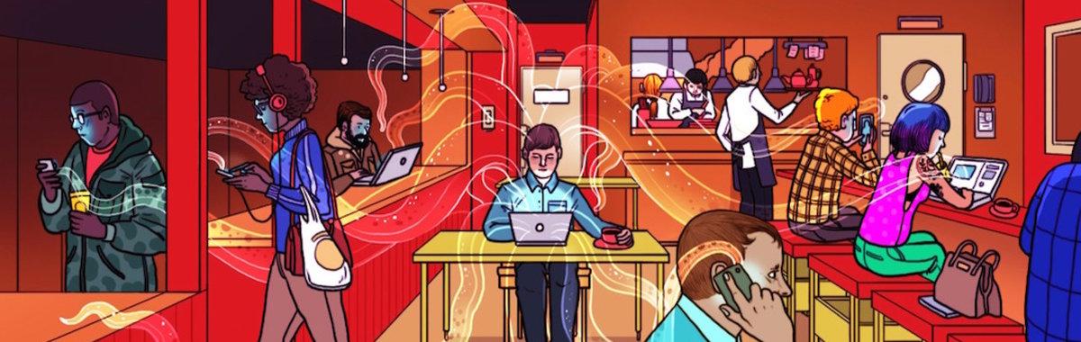 公共Wi-Fi安全吗?希望你不是在公共Wi-Fi下读这篇文章
