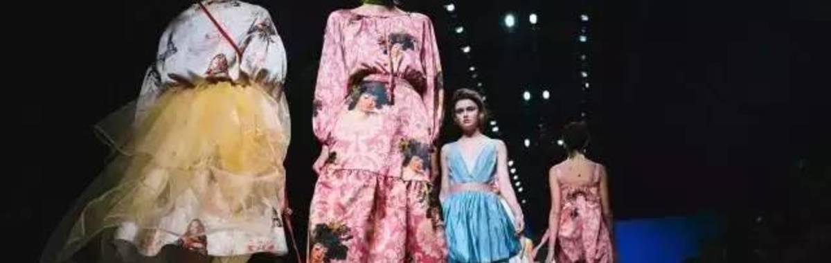 都说上海时装周的地位在上升,那它离一个成熟的舞台还有多远?