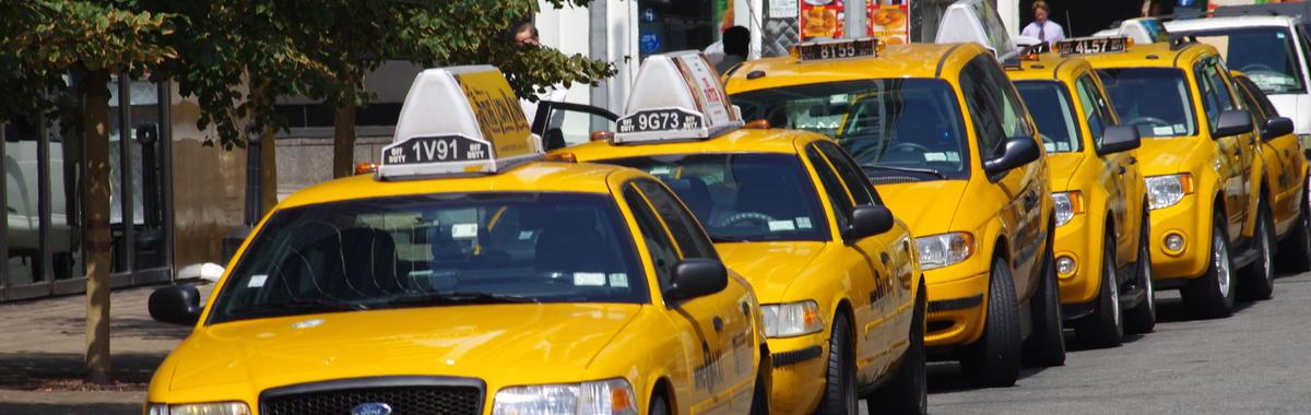 二十年不变的出租车市场,如何在短短 14 月里被撬动?