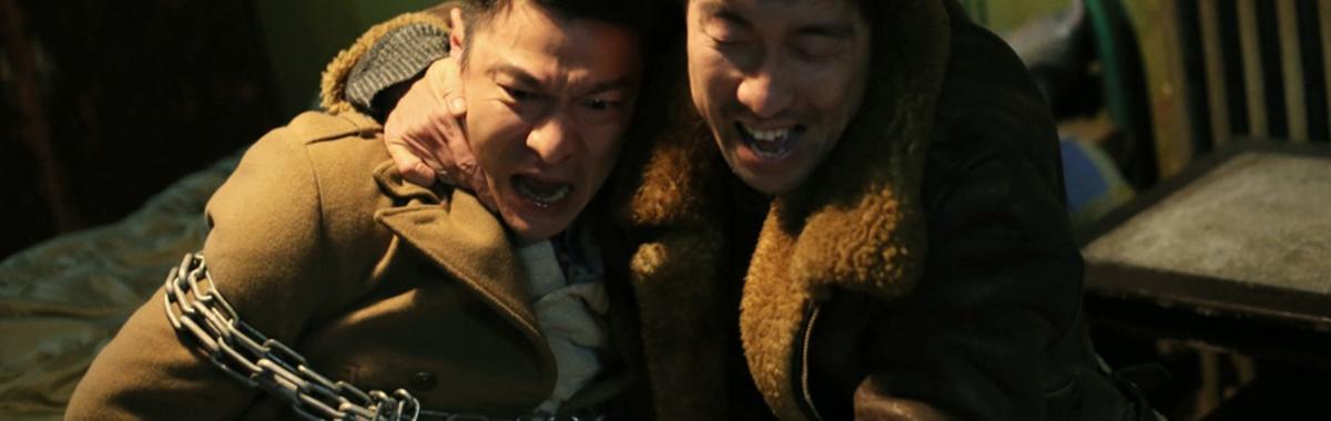 这 10 部是我们认为 2015 年公映过的、最好的华语电影
