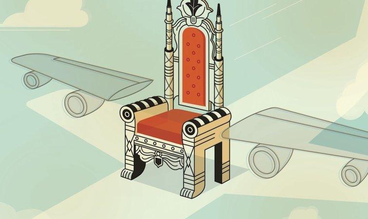 为什么坐飞机的体验越来越差?