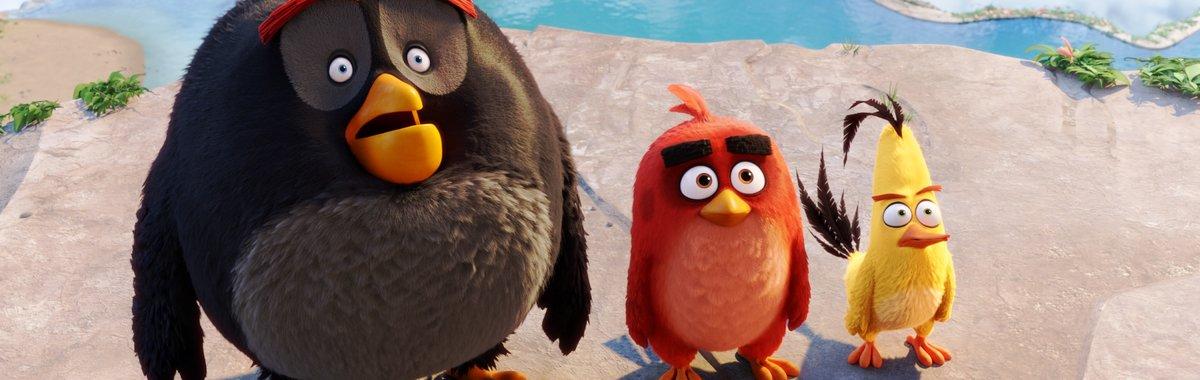 """《愤怒的小鸟》快被遗忘,""""芬兰的迪士尼""""为什么失败了?"""
