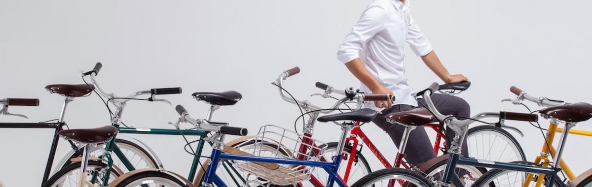 互联网公司做自行车,最大的卖点可以不是智能 | 创始人说