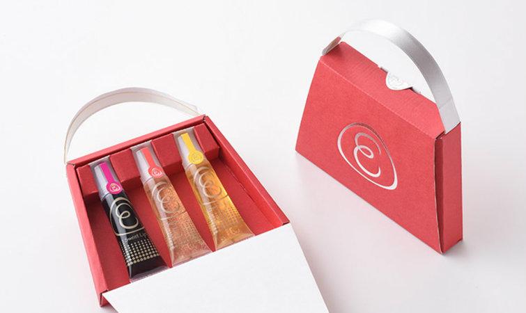 日本和果子包装设计纸盒