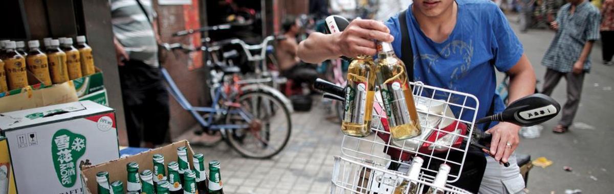雪花啤酒成为全球第一,啤酒市场到底发生了什么?