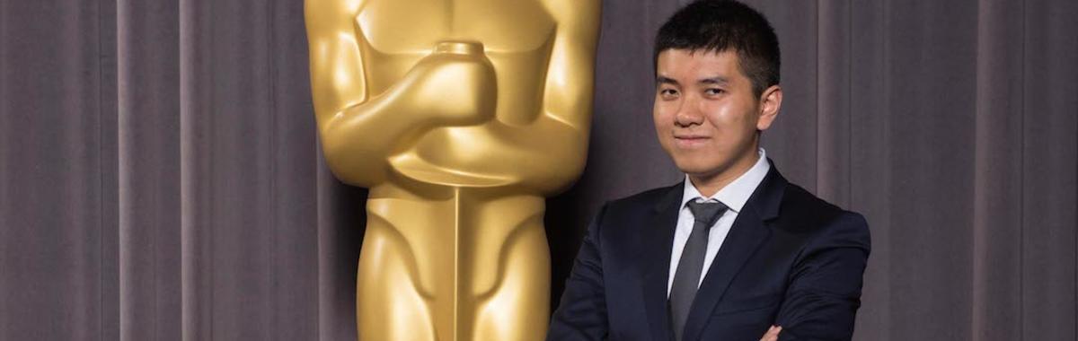 一个 26 岁中国纪录片导演的奥斯卡之路