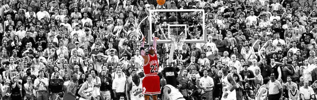 Jordan  迎来三十周年纪念,它如何成为最成功的球鞋品牌?| 好奇心商业史