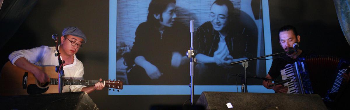 在北京, Livehouse 还能不能由着性子做下去?|100 个有想法的人