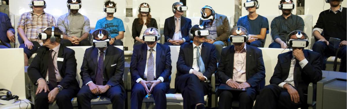 虚拟现实怎么才能卖出去?我们逛了逛淘宝销量前 50 的店铺