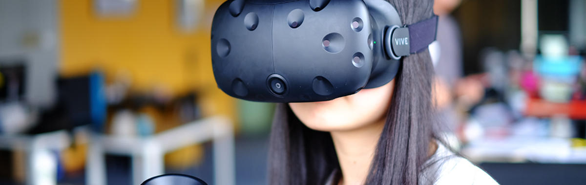 HTC Vive 体验,目前最好的 VR 体验足够好么?