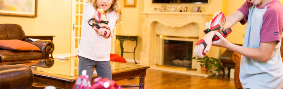 """大公司们都在争着做""""互动玩具"""",它真的能改变玩具这个产业吗?"""