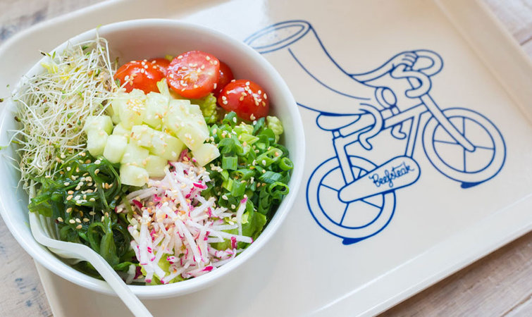 10,餐厅设计,视觉动物的时间      餐厅设计更加花样百出,从