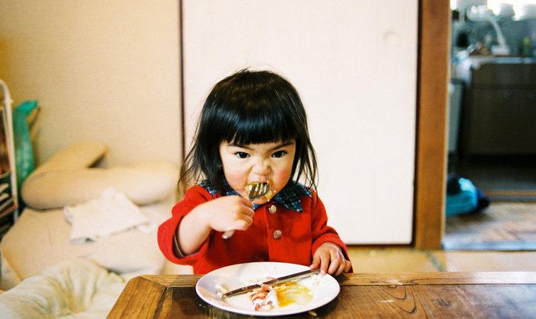 不过如果单提起拍摄这女孩的摄影师川岛小鸟,你大概不一定认识.