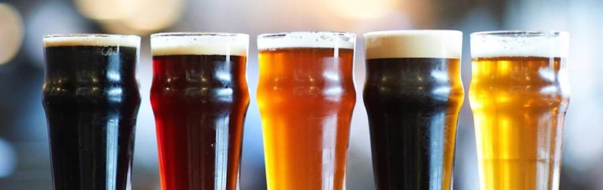 精酿啤酒是如何流行起来的?|市场发明家