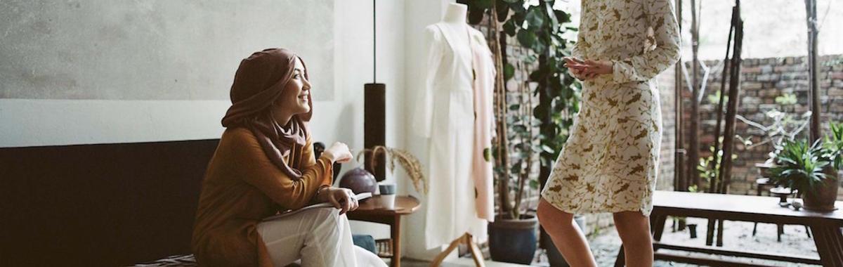 优衣库要做个性化时尚,这是为了颠覆行业,还是为了重新定义自我?