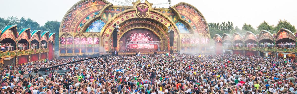 12 年了,全球最大的电子音乐节到底能为这个小镇带来什么?